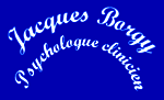Jacques Borgy Psychologue clinicien